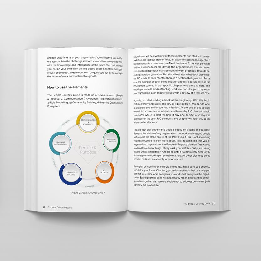Purpose Driven People Book